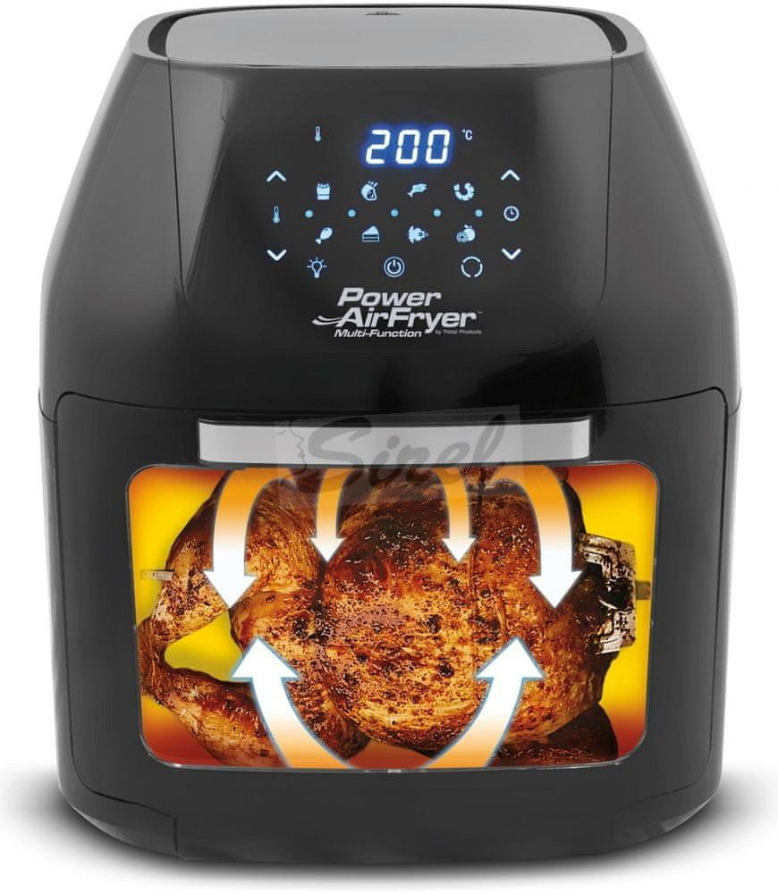 Power AirFryer fritéza